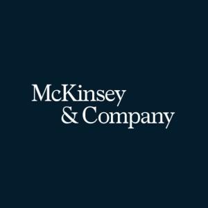 麦肯锡 McKinsey&company