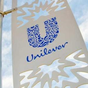 联合利华 unilever